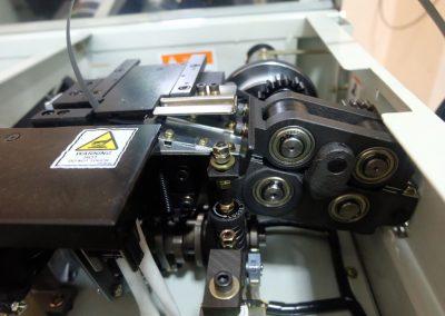 เครื่องรัดกล่อง CHALI JN-740 (Strapping Machine) เครื่องแพ็คกล่อง เครื่องรัดกล่องนำเข้า เครื่องรัดกล่องมือ1 เครื่องรัดกล่องมื2 เครื่องรัดกล่อจีน เครื่องรัดกล่องไต้หวัน บริษัทธนทัศน์ แพคเกจ แอนด์ เซอร์วิส TNTSERVICE
