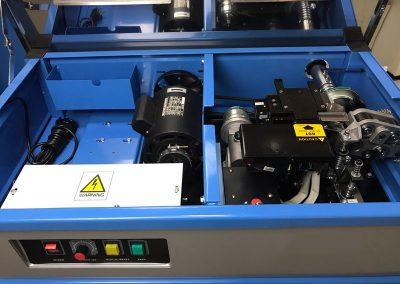 เครื่องรัดกล่อง (Strapping Machine) เครื่องแพ็คกล่อง เครื่องรัดกล่องนำเข้า เครื่องรัดกล่องมือ1 เครื่องรัดกล่องมื2 เครื่องรัดกล่อจีน เครื่องรัดกล่องไต้หวัน บริษัทธนทัศน์ แพคเกจ แอนด์ เซอร์วิส TNTSERVICE