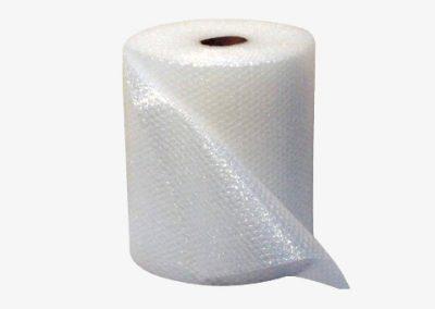พลาสติกกันกระแทรก (แอร์บับเบิ้ล) ขนาดหน้ากว้าง 1.30X100 m.