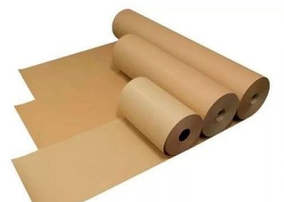 กระดาษน้ำตาลห่อพัสดุ