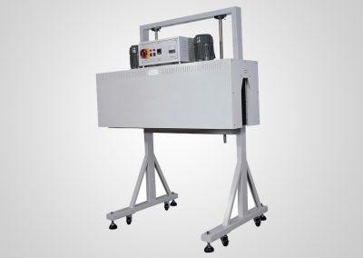 เครื่องอบฟิล์มหด รุ่นSM-1230X shrink labeling machine