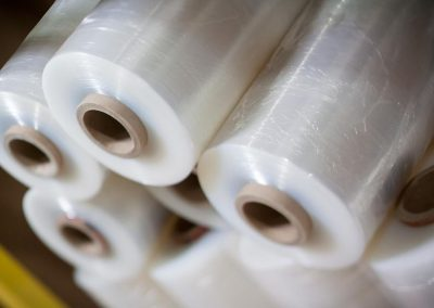 products-stretch-film-machine-rolls-warehouse-stack-shorr-packaging