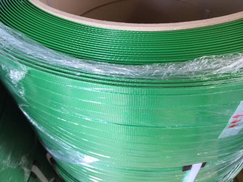 #สายรัดพีอีที? #พีอีทีสีเขียว? #สายรัดพาเรทพีอีที?…